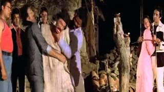 Bollywood - Laawaris In Seven Minutes - Angry Amitabh