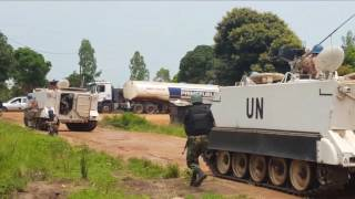 Pak army in un mission congo