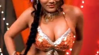 Hot Bhojpuri Item Song - Saag Khote Gaini Re Raja (Ek Aur Faulad)