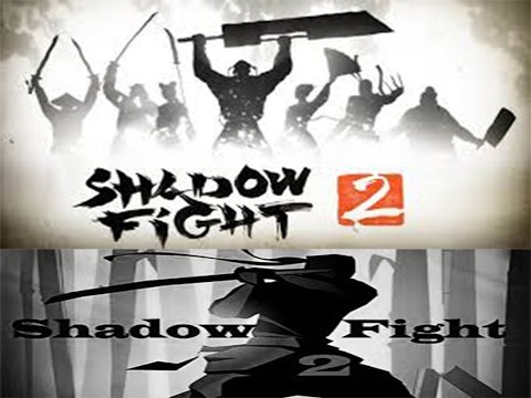 SHADOW FIGHT 2 --- GAMEPLAY  ANDROID