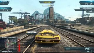 NFS Most Wanted 2012: All Heroes DLC Pack Cars with Full Pro Mods vs. Most Wanted BMW M3 G