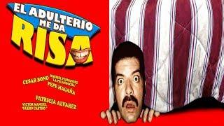 El Adulterio Me Da Risa | Pongalo Movies