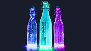 6 Cool Projects With Plastic Bottles - Compilation