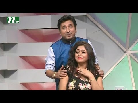 Xxx Mp4 Comedy Reality Show Ha Show হা শো Season 4 Episode 25 Nipun Saju Khadem 3gp Sex