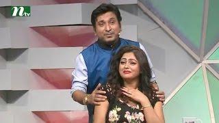 Comedy Reality show Ha-Show (হা-শো) , season-4 , Episode 25 | Nipun, Saju Khadem