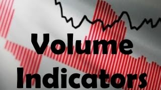 What are Volume Indicators?