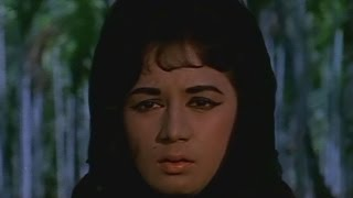 Gumnaam Hai Koi - Nanda, Manoj Kumar, Lata Mangeshkar, Gumnaam Song