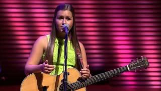 I am me | Gracie Schram | TEDxKC