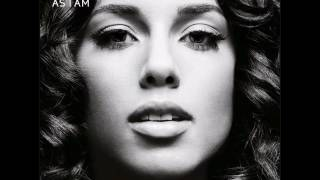 Alicia Keys – As I Am Full Album (2007)