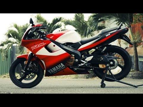 17 Motor Klasik dan Melegenda Yang Sudah Tidak Diproduksi di Indonesia