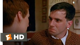 My Left Foot (6/10) Movie CLIP - I Love You, Eileen (1989) HD