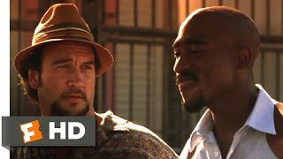Gang Related (1/11) Movie CLIP - The Cover-Up (1997) HD