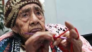 The World's Oldest Person, You Won't Believe How Old She Is!
