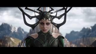 Thor: Ragnarok - zwiastun #2 [napisy]