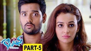 Columbus Latest Telugu Movie Part 5 - Sumanth Ashwin,Seerat Kapoor, Misthi