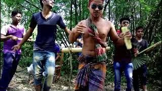 Dj Bangla rap song
