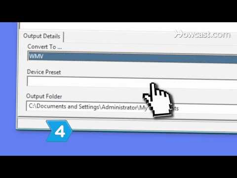 Xxx Mp4 How To Convert MP4 Files To WMV 3gp Sex