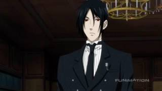 Black Butler SummarAMV - His Butler Teaches (Episode 3)