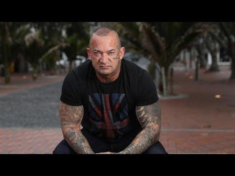 Xxx Mp4 Former Rebels MC President Banned From Australia 3gp Sex