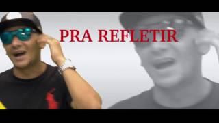 MC Boy do Charmes e MC s Claudio e Ratinho Dj Rhuivo   Pensamento Sublime Webclipe Oficial