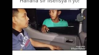 zamboanga city funny video no parking