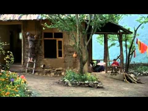 A Cor do Paraíso Filme Completo