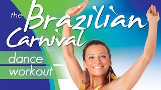 The Brazilian Carnival Dance Workout DVD - shipped worldwide from WorldDanceNewYork.com!