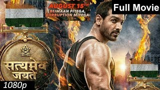 Satyamev Jayate   Full Movie & screenshot   in Hindi 2018   John Abraham   Satyamev Jayate jukebox