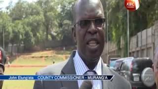 President Kenyatta to take campaigns to Murang