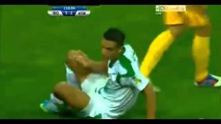 Farhan Goal vs South Korea | Iraq 3-2 South Korea - World Cup U20