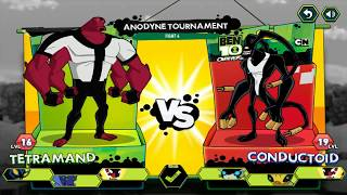 Ben 10 Omniverse Full Episodes - #Ben 10 Galactic Champions Full Episodes 2017 #EP7