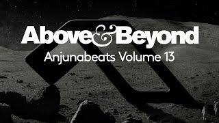 Anjunabeats Volume 13 CD2