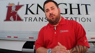 A Few Tips For Being A Professional Truck Driver