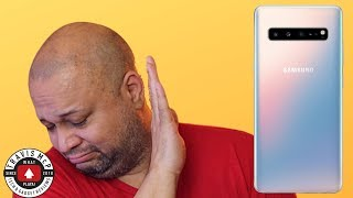 Watch this before you buy the S10 -The best reason to NOT get a Galaxy S10 or S10 Plus!