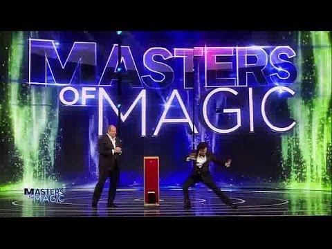 Masters of Magic 2016 Puntata 2 di 4 Fism Rimini Italy 2015