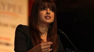 I have no big daddy in the film industry: Priyanka Chopra