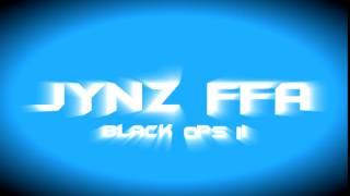 Jynz FFA - Intro