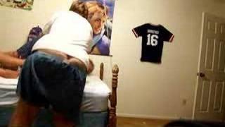 Angry Mom: Ass Whoopin