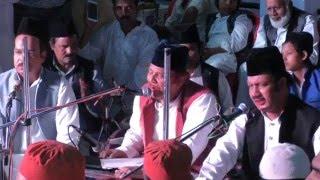Ya Jalaluddin Kabeerul Auliya Sooyem Bebeen At The Urs Of Hazrat Shaikhul Alam, Rudauli 2016