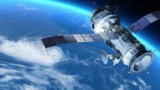 How Do Satellites Stay In Orbit Around Earth?