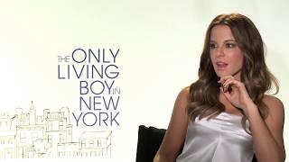 Kate Beckinsale Interview