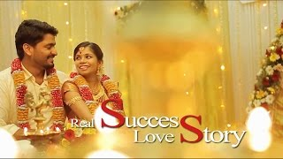 Kerala Hindu Wedding Highlights 2016 Dilip Aruvi (watch full HD) It's a real love story