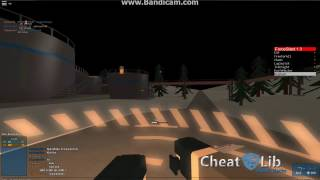 Phantom Forces Hack   Aimbot, Teleport 2017 ( NOT PATCHED )
