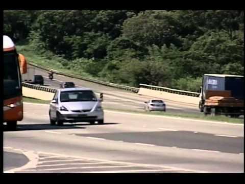 Flagrantes nas estradas brasileiras