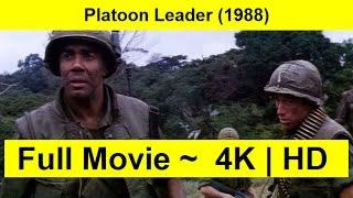 Platoon Leader Full Length 1988