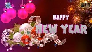 Happy New Year 2018 Greetings, Whatsapp Status Video, New Year Wishes for Boyfriend