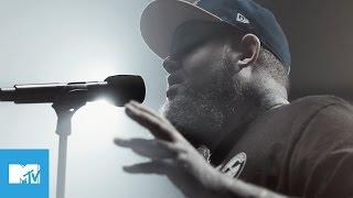 Rag'n'Bone Man – 'Skin' (MTV PUSH Exclusive Live Performance) | MTV