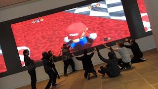 We Play Smash Bros on World