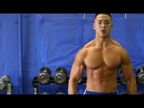Extreme Ripped Body Workout Do This Workout 5X Week to get Ripped