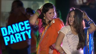 (video)Deepali Sayyad & Manasi Naik Hot Dance Performance On Baghtoy Rickshawala Song